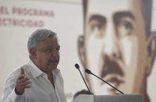 Fin del subsidio a IP y a la impunidad en CFE: López Obrador (La Jornada)