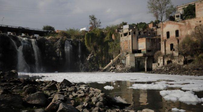 La CEJ exhorta a modificar norma obsoleta que contamina el agua (El Informador)