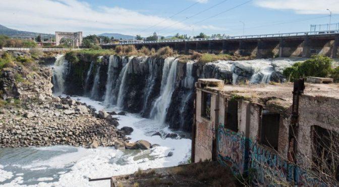 Jalisco: Impulsan multas de hasta cuatro millones de pesos por contaminar el agua (El Informador)
