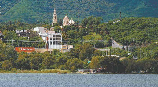 Monterrey: Santiago haría carretera en zona natural protegida (Milenio)
