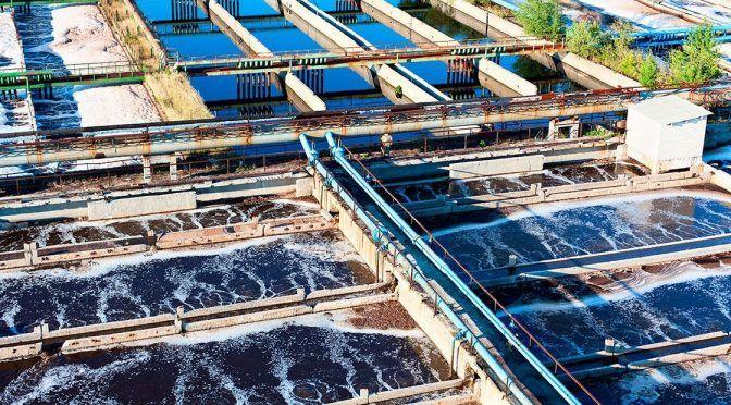 SLP desarrolla plantas tratadoras de agua (El Economista)