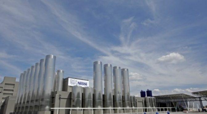 Nestlé hará daño al medio ambiente y a pequeños productores: cafeticultores (La Opción de Chihuahua)