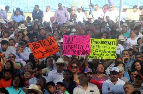 Morelos: Todos los pobres recibirán al menos una ayuda: AMLO (La Jornada)