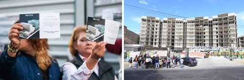 Sólo Milpa Alta quedó fuera del 'boom' inmobiliario (La Jornada)