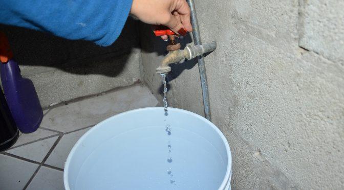 Coahuila: Responde CNDH, por fin, a queja por agua (El Siglo de Torreón)