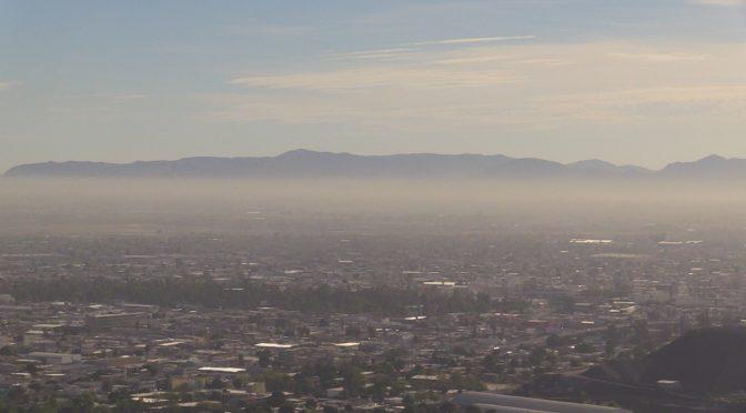 Contaminación del aire en ciudades reduce la felicidad (El Siglo de Torreón)