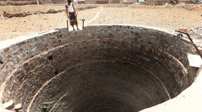 Cambio climático afectará reservas de mantos acuíferos (El Siglo de Torreón)