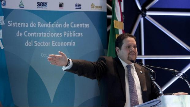 Cercano a Margarita Zavala ahora es subdirector en Conagua (SPD Noticias)