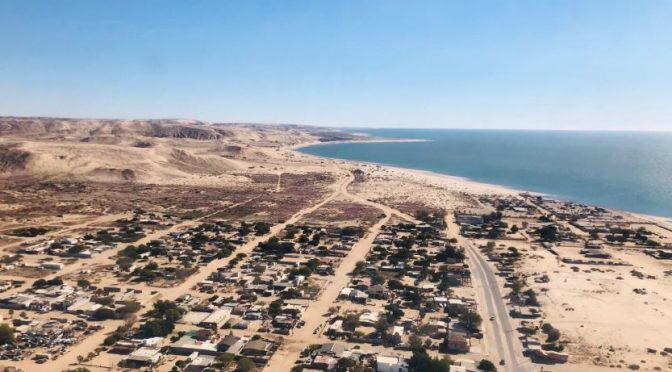 SEMARNAT y SADER activan acciones pesqueras en Golfo de California (Regeneración)
