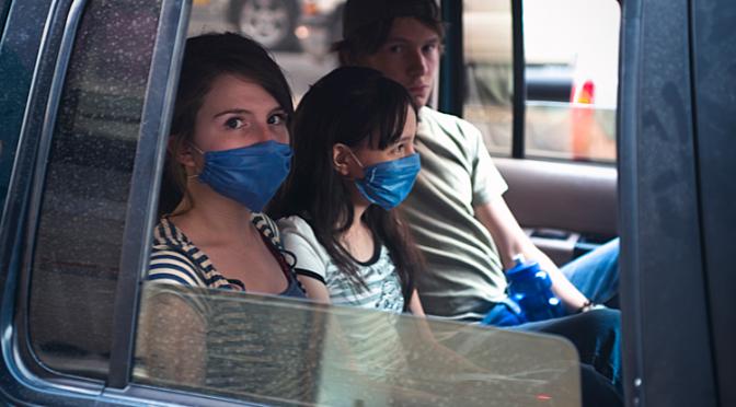 Ganan enfermedades con cambio climático (El Diario NTR)