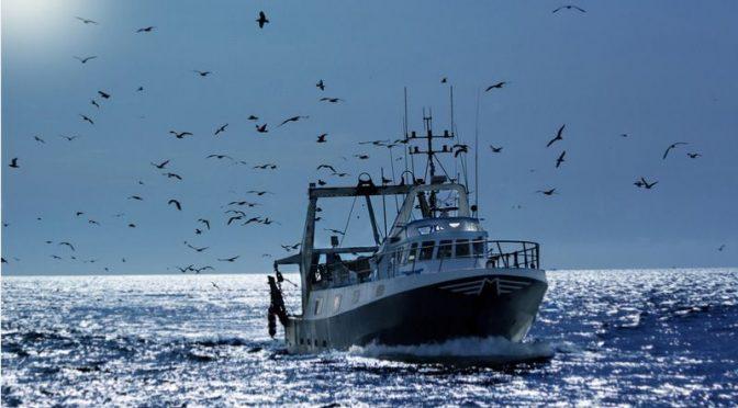 Pescadores y funcionarios federales plantean pesca sustentable en BC (Uniradio Informa)
