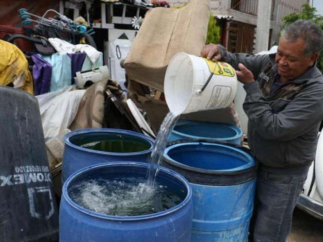 Realizará Conagua nuevo muestreo en pozos contaminados de Tula y Tepetitlán (Am Hidalgo)