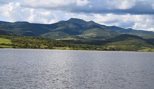 Continuarán proyectos de modernización y tecnificación en presas de Calvillo, Aguascalientes (La Jornada)