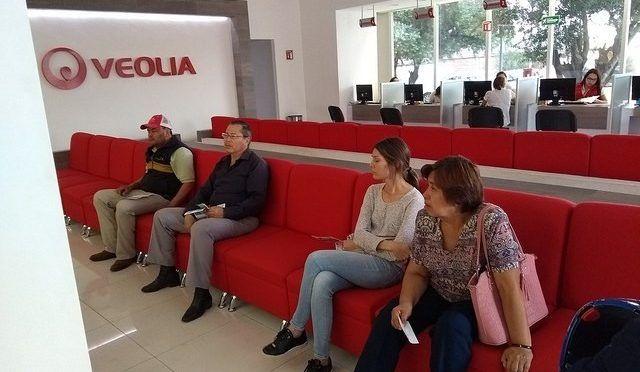 Incentivan a personas que pagaron puntualmente recibos de agua en Aguascalientes (La Jornada)