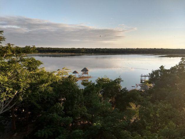 Cambio climático amenaza la costa atlántica mexicana (Inter Press Service)