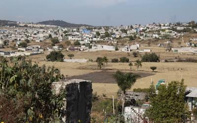 Sin solucionar 8 gobiernos auxiliares la falta de agua en Zacachimalpa (El Sol de Puebla)