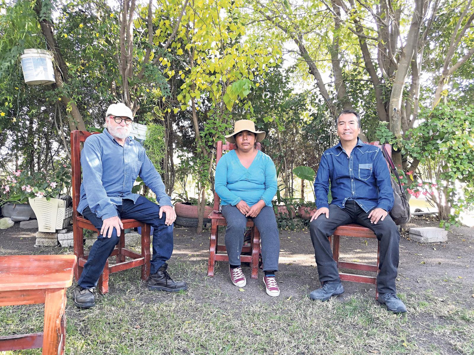Querétaro: Captan agua de lluvia y la reciclan en zonas rurales (El Siglo de Torreón)