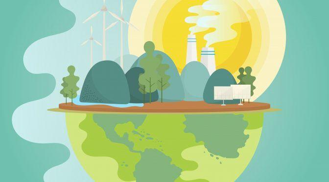 El cambio climático podría matar a más de 500 mil personas en 2050 (Expansión)