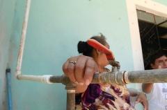Calakmul, en riesgo de escasez de agua por fallas en acueductos (La Jornada Maya)