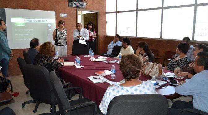 Promueven acciones para cuidado del medio ambiente en Comarca Lagunera (20 Minutos)