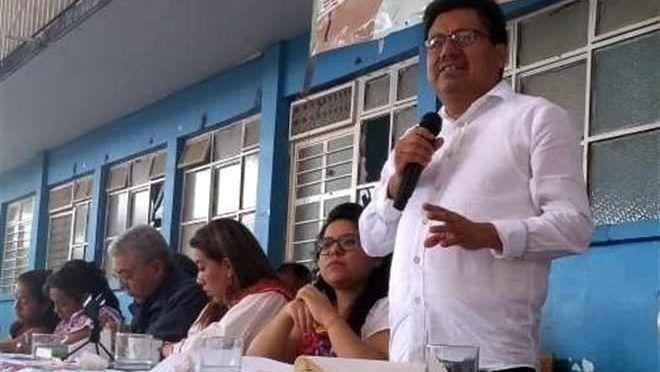 Anuncian cambio a veda de agua en Oaxaca (Reforma)