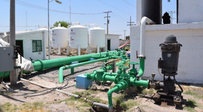 Insostenible, el pago de agua (El Siglo de Durango)