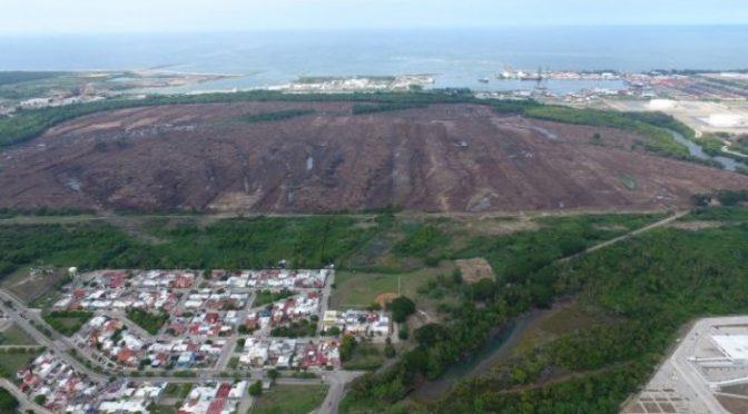 Crecen voces en contra de la refinería (Tabasco Hoy)
