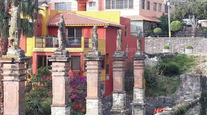Guanajuato busca el rescate de la Presa de los Santos (Am)