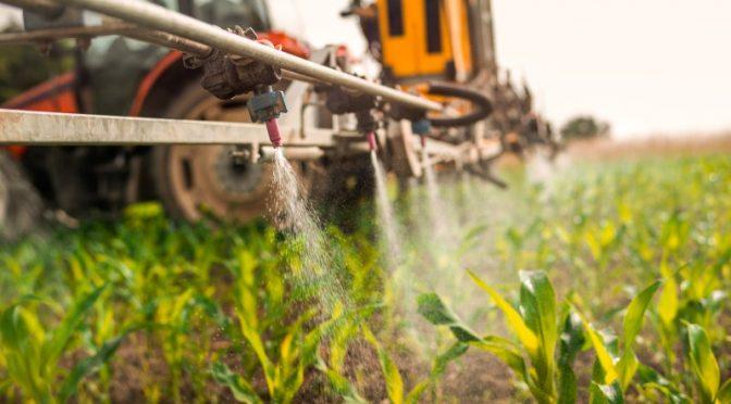 La CNDH recomienda a México restringir uso de plaguicidas de alta peligrosidad (Expansión)