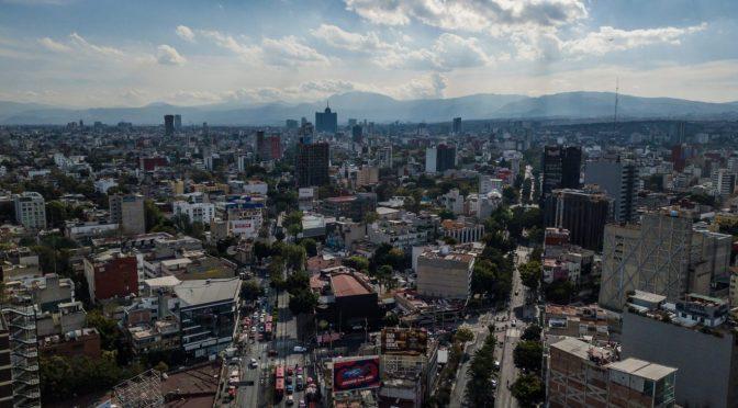 Tras desabasto de gasolina, mejora calidad calidad del aire en la Ciudad de México (Reporte Índigo)