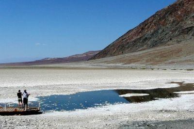 """""""Preocupante"""" reducción de reservas de agua mundiales (Consejo Consultivo del Agua)"""