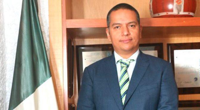 El Dr. Adrián Pedrozo Acuña, nuevo titular del Instituto Mexicano de Tecnología del Agua (iAgua)