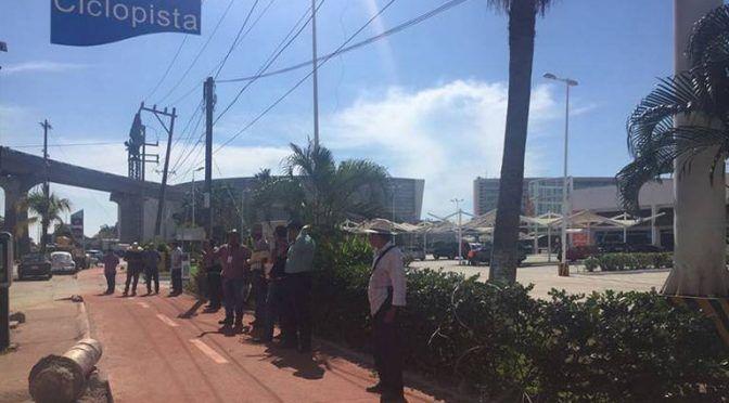 Por contaminar en Acapulco, dan ultimátum a Chedraui (El Sol de León)