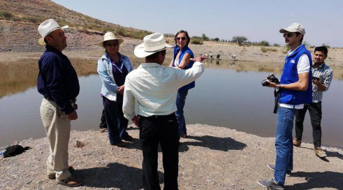 Tras 13 años de restricciones, comunidades de Oaxaca tendrán acceso al agua (El Imparcial)