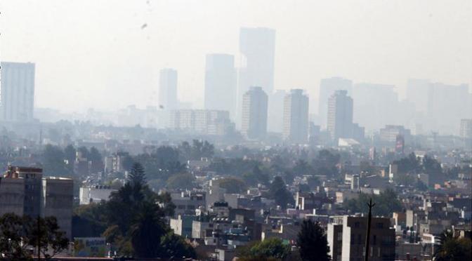 Retoma fuerza CO2 en el mundo (El Heraldo de Aguascalientes)