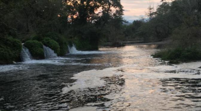 San Luis Potosí: Pedirán intervención federal para investigar contaminación en El Jabalí (Quadrantín)