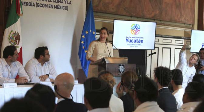 Yucatán: Anuncian monitoreo de calidad del agua en el manto freático (Tribuna)