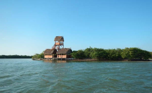 Presentan controversia contra declaración de área protegida en Quintana Roo (El Universal)