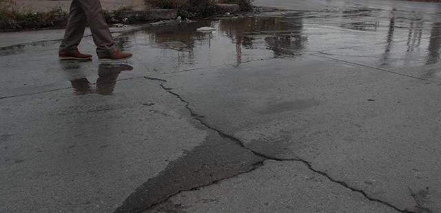 San Luis Potosí: Interapas registra 400 fugas de agua (Pulso)