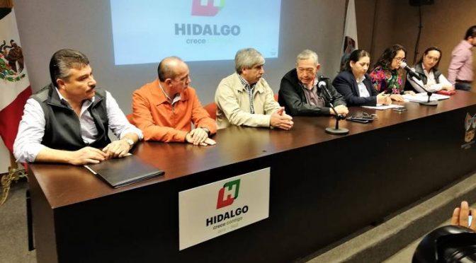 Clausuran manantial en Hidalgo por contener hidrocarburos (La Jornada)