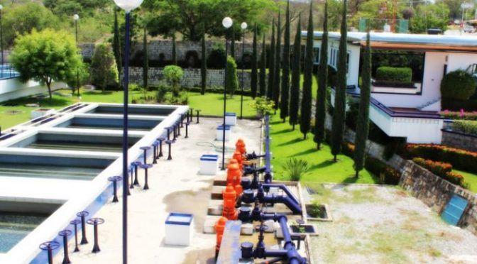 Amparo contra JMCL y la CEA por conflicto de agua en Valles (Quadrantin)