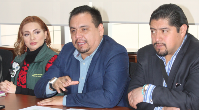 Exigen retirar la concesión a mineras contaminantes (El Sol de Hidalgo)