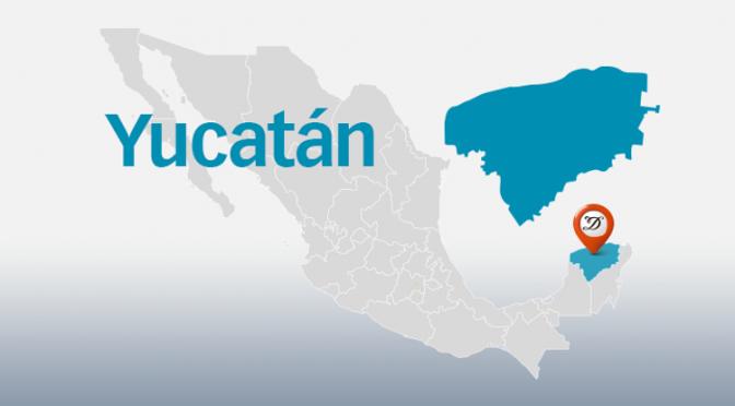 Yucatán: La reserva de agua, muy vulnerable (Diario de Yucatán)