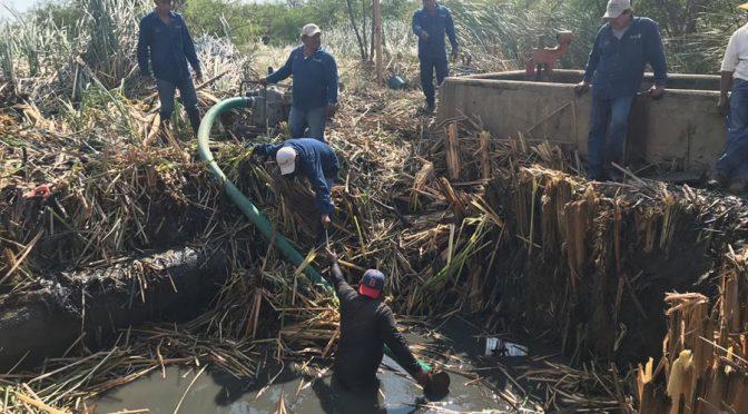 Fugas dejan a Salina Cruz sin agua (Imparcial Oaxaca)