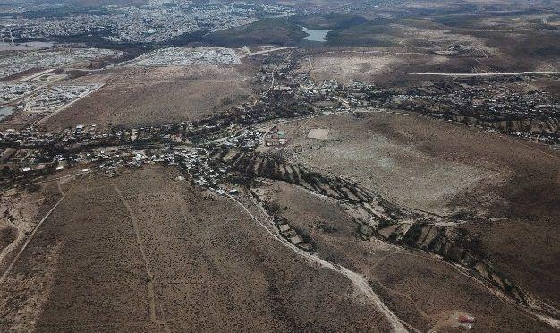 """Segam hará """"todo lo necesario"""" para proteger al ejido de San Juan de Guadalupe (La Jornada)"""
