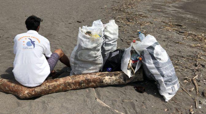 Áreas Naturales Protegidas sin Contaminación por Plásticos (Ecoturismo Genuino)