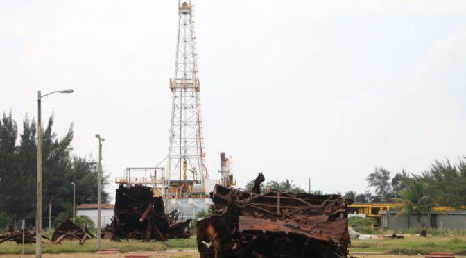 Multan a empresa por talar hectáreas de manglar para nueva refinería (El Siglo de Durango)