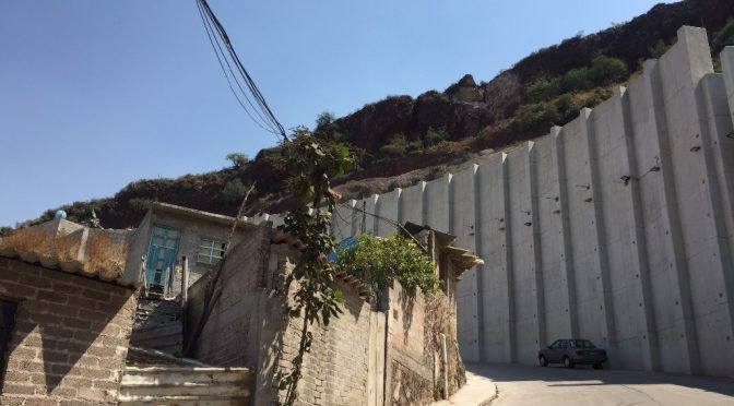 Condonan predial y agua 2018 en colonias de bajos recursos (La Jornada)