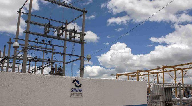 Guanajuato: Aumentarían costo en el recibo del agua (Periódico Correo)