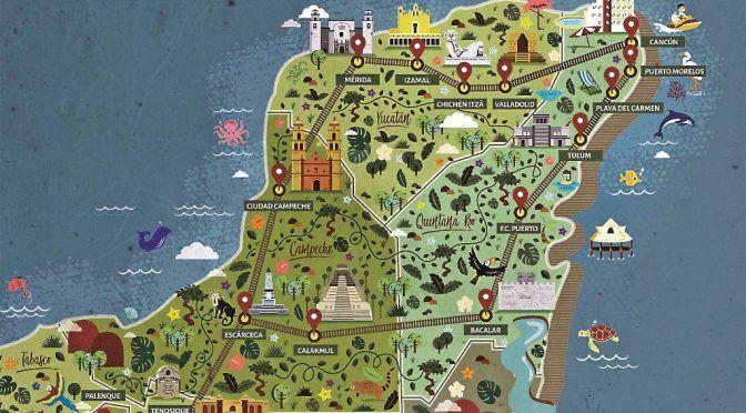 El Tren Maya y su impacto en las comunidades (Proceso)